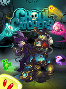 Neopets Ghoul Catchers App